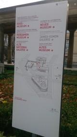 Harta Insuleui Muzeelor
