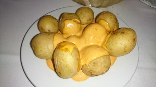 """Cartofi """"Gran Canaria"""""""